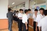 平成29年度体験入学<曰佐中学校・板付中学校・学業院中学校>【26】
