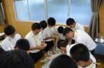 平成29年度体験入学<曰佐中学校・板付中学校・学業院中学校>【45】