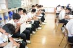 平成29年度体験入学<曰佐中学校・板付中学校・学業院中学校>【56】