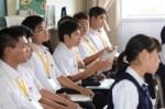 平成29年度体験入学<曰佐中学校・板付中学校・学業院中学校>【62】
