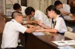 平成29年度体験入学<曰佐中学校・板付中学校・学業院中学校>【74】
