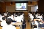 平成29年度体験入学<曰佐中学校・板付中学校・学業院中学校>【81】