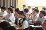平成29年度体験入学<曰佐中学校・板付中学校・学業院中学校>【87】