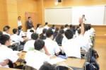 平成29年度体験入学<曰佐中学校・板付中学校・学業院中学校>【91】