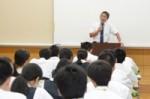 平成29年度体験入学<曰佐中学校・板付中学校・学業院中学校>【92】