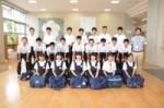 平成29年度体験入学<曰佐中学校・板付中学校・学業院中学校>【94】