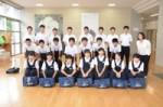 平成29年度体験入学<曰佐中学校・板付中学校・学業院中学校>【95】