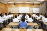 平成29年度体験入学<三国中学校>【2】