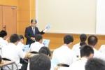 平成29年度体験入学<三国中学校>【3】