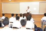 平成29年度体験入学<三国中学校>【4】