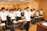 平成29年度体験入学<三国中学校>【9】