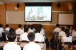 平成29年度体験入学<三国中学校>【10】