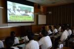 平成29年度体験入学<三国中学校>【11】