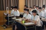 平成29年度体験入学<三国中学校>【13】