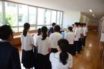 平成29年度体験入学<三国中学校>【21】
