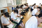 平成29年度体験入学<三国中学校>【26】
