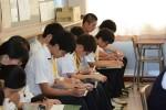 平成29年度体験入学<三国中学校>【27】