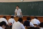 平成29年度体験入学<三国中学校>【30】