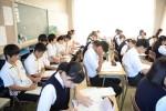 平成29年度体験入学<三国中学校>【32】