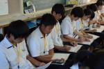 平成29年度体験入学<三国中学校>【34】