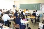 平成29年度体験入学<三国中学校>【35】