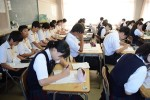 平成29年度体験入学<三国中学校>【36】