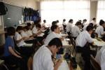 平成29年度体験入学<三国中学校>【38】