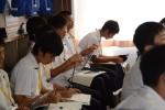平成29年度体験入学<三国中学校>【39】