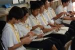 平成29年度体験入学<三国中学校>【40】