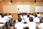 平成29年度体験入学<三国中学校>【43】