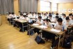 平成29年度体験入学<三国中学校>【45】