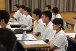 平成29年度体験入学<三国中学校>【48】