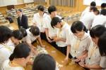 平成29年度体験入学<三国中学校>【54】