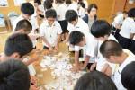 平成29年度体験入学<三国中学校>【55】