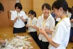平成29年度体験入学<三国中学校>【57】
