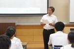 平成29年度体験入学<三国中学校>【65】