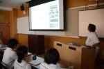平成29年度体験入学<三国中学校>【67】