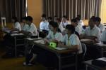平成29年度体験入学<三国中学校>【71】