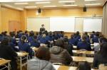平成29年度体験入学<太宰府西中学校(中2)>【2】