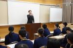 平成29年度体験入学<太宰府西中学校(中2)>【5】