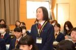 平成29年度体験入学<太宰府西中学校(中2)>【7】