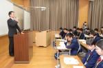 平成29年度体験入学<太宰府西中学校(中2)>【8】