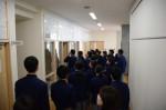 平成29年度体験入学<太宰府西中学校(中2)>【14】