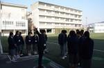 平成29年度体験入学<太宰府西中学校(中2)>【20】