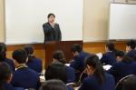 平成29年度体験入学<太宰府西中学校(中2)>【22】