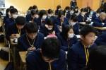 平成29年度体験入学<太宰府西中学校(中2)>【26】
