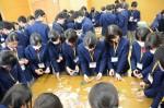 平成29年度体験入学<太宰府西中学校(中2)>【30】