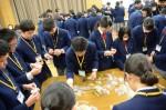 平成29年度体験入学<太宰府西中学校(中2)>【32】