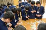 平成29年度体験入学<太宰府西中学校(中2)>【33】