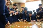 平成29年度体験入学<太宰府西中学校(中2)>【36】